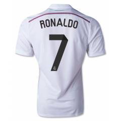 REAL MADR�D RONALDO FORMA VE �ORT SET 2015