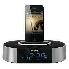 Philips Aj7030 iPod ve iPhone Hoparl�r SPEAKER