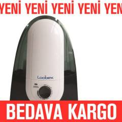 Loobex  Ultrasonic So�uk Buhar Makinesi