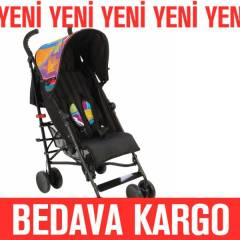 KRAFT HAWA� BASTON BEBEK ARABASI - DESENL�