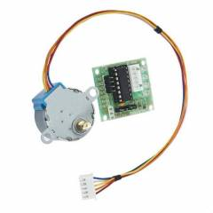 Arduino PIC ARM DC 5V 5 pin  STEP MOTOR