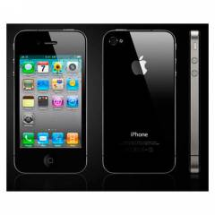 APPLE IPHONE 4S 8GB S�YAH