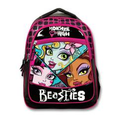 Monster high okul s�rt �antas� 1425 Yeni �r�n