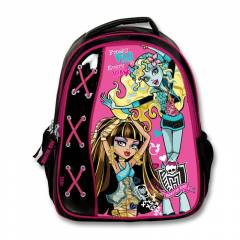Monster high okul s�rt �antas� 1404 orjinal �r�n