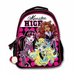 Monster high okul s�rt �antas� 1478 orjinal