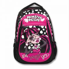 Monster high okul s�rt �antas� 1414 orjinal