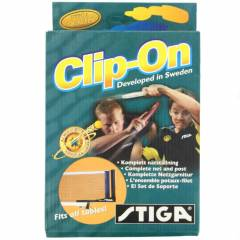 STIGA 6134-00 CLIPON MASA TEN�S� A� DEMIR