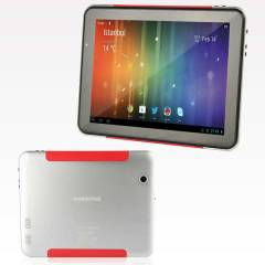 "HASHTAB 9.7"" DUAL-CORE FULL HD IPS 16GB WiFi"