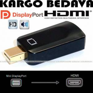 MINI DISPLAYPORT to HDMI DONUSTURUCU DISPLAYPORT