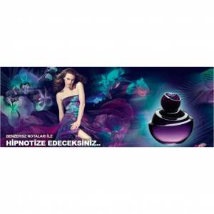 Oriflame Dancing Lady Hypnotic Edt 50ml