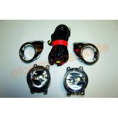 FORD F�ESTA 2008-2011 NORMAL 5 V S�S FARI SET�