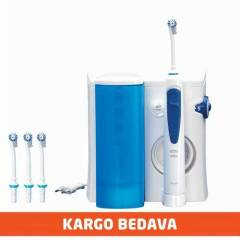 Braun Oral-B MD20 Pro-Care Oxyjet A��z Du�u