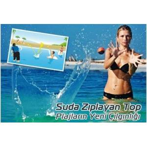 Water Jumper Suda Z�playan Top
