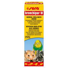 Sera Bronchipur 50 ml (ku� ve Kemirgen Diren�)