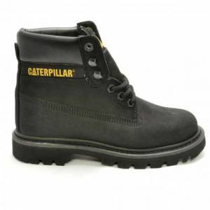 Caterpillar Colorado Kad�n Siyah Bot