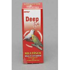 Deep Ku� Vitamini Multisol