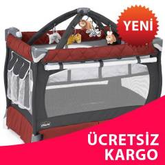 Chicco Lullaby LX Oyun Park� Park Yatak  ELEMENT