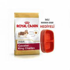 Royal Canin Cavalier King Charles 27 - 1,5kg