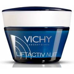 Vichy LIFTACT�V DERM SOURCE GECE BAKIMI