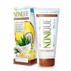 Nonique Tropical Y�z Temizleme Kremi 100 ml.