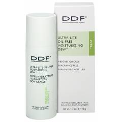 DDF Ultra-Lite Oil Free Moisturizing Dew 50 ml.