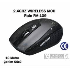 Wireless Optik Mouse Kablosuz RA�N RA-109