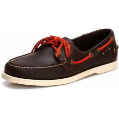 SEBAGO Mens Docksides Classic Shoes Brown