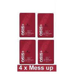 OS�S MESS UP MATT GUM �EK�LLEND�R�C� WAX 100 ML