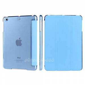 iPad Mini Smart Case �n-Arka Uyku Modlu K�l�f