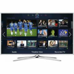 SAMSUNG LED TV 117 EKRAN UE46S 6510 400 Hz