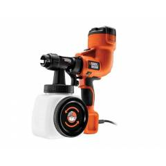 Black and Decker 400W Boya Tabancas� HVLP200