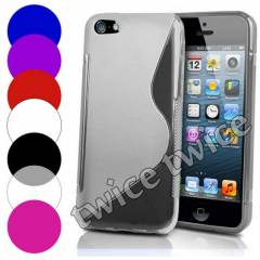 iPhone 5C KILIF S�L�KON TPU SOFT KILIF
