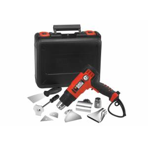 Black and Decker 2000W S�cak Hava Tabancas�