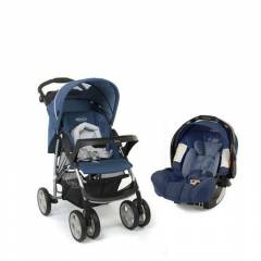 Graco Ultima Travel System Bebek Arabas� Pop Art
