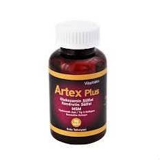 Artex Plus 90 Tablet