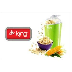 King K 313 Pop Corn M�s�r Patlatma Makinas�