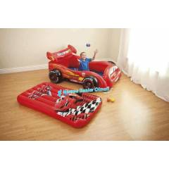 Intex Disney Cars �i�me �ocuk Yata�� Oyun Park�