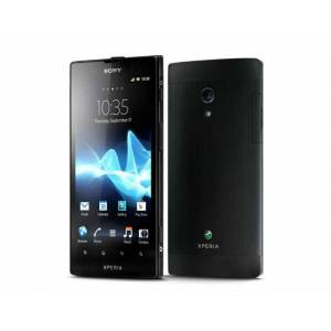 SONY XPERIA Ion LT28H TE�H�RDEN