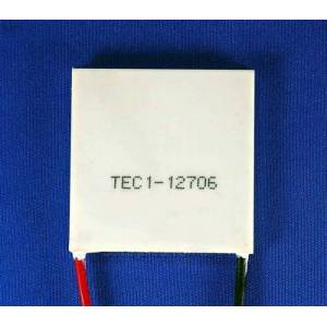 Peltier 91,2 watt TEC1-12706 ,so�utucu