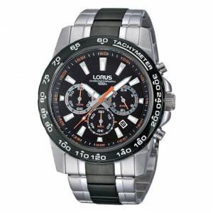 Z Lorus Sports Chronograph RT361BX9