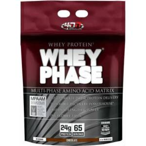4D Whey Phase %100 Whey Protein 454 gr + HED�YE