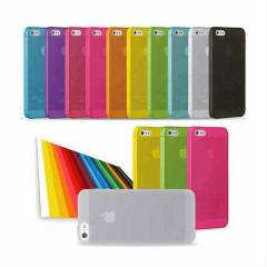 APPLE iPHONE 5C 0.2mm ULTRA SL�M KIRILMAZ KILF