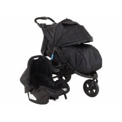 Babyhope BH-606A Galaxy Jogger Travel Puset