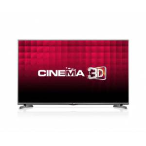 LG 49LB620V 3D UYDU ALICI FULL HD LED TV