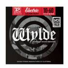 Jim Dunlop 10-60 Nickel Plated Elektro GitarTeli