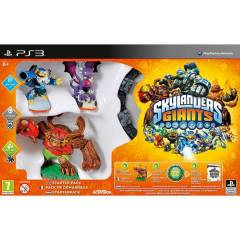 Skylanders Giants Starter Pack PS3 PAL