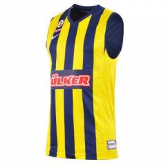 633689-451 FENERBAH�E AUTH GAME JERSEY  FORMA
