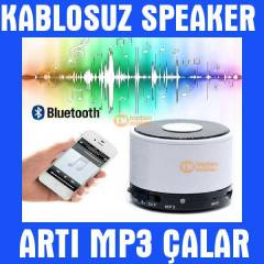 Bluetooth Hoparlor Speaker Mini Hd Ses Bombas�