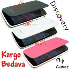 General Mobile Discovery Flip Cover K�l�f +3Film