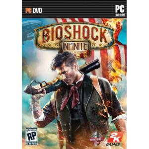 Bioshock Infinite Steam Key Hemen Teslim